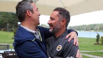 Başkan Ali Koç'tan iddialı Avrupa Ligi yorumu: Gruptan rahat çıkarız