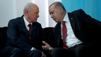 Cumhur İttifakı, %7'lik seçim barajında uzlaştı