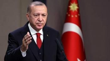 Cumhurbaşkanı Erdoğan'dan ABD basınına S-400 açıklaması: Kimse bizim hangi ülkeden ne alacağımıza müdahale edemez