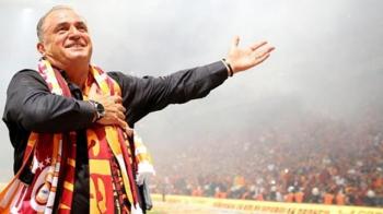 Fatih Terim, Galatasaray'a imzasının 47. yıl dönümünde konuştu: İyi ki Galatasaraylıyım