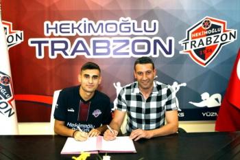 Fenerbahçe'den Hekimoğlu Trabzon FK'ya transfer