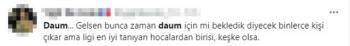 Fenerbahçe taraftarı, Christoph Daum'u yeniden takımın başında görmek için binlerce paylaşım yaptı