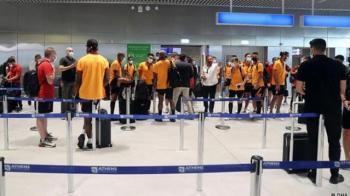 Galatasaray'ın Atina'da uğradığı çirkin tavrın ardından Yunanistan'ın Ankara Büyükelçisi Dışişleri'ne çağrıldı