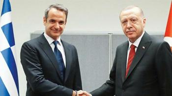 Yunanistan Başbakanı Miçotakis'ten Türkiye açıklaması! Yeşil ışık yaktı
