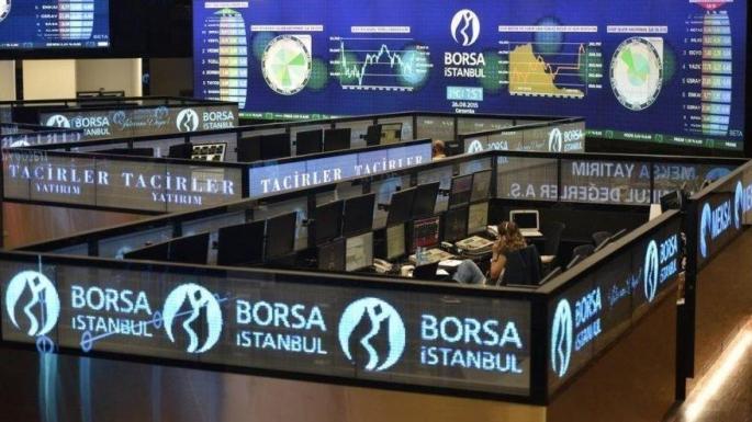 Son Dakika: Borsa İstanbul'da tekrar devre kesici uygulandı!