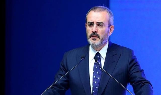 AK Partili Mahir Ünal'dan Külliye eleştirilerine yanıt: Orası Recep Tayyip Erdoğan'ın babasının malı değildir
